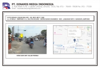 FDL BLH 6mx4m - Jl. Kimaja Simp.4 Sultan Agung - Bank Danamon