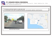 FDL BLH 6mx4mx2sisi Jl. Yos Sudarso - Way Lunik - Panjang (vf.Panjang)