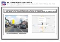 FDL BB 10x5x2 Jl. Proklamator - Polsek Terbanggi - Pasar Bandar Jaya