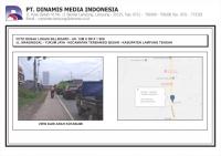 FDL BB 5mx10m - Jl. Manunggal - Terbanggi Besar - Lamteng
