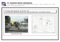 FDL BB 8mx4m Jl. Cut Nyak Dien - Simpang Tiga Palapa