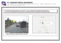 FDL BB 8mx4m Jl. Lintas Sumatra - Kec. Natar - Menuju Bandara