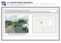 FDL BB 8mx4m Jl. Lintas Sumatra - Pemanggilan - Kec. Natar Lamsel