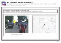 FDL BB 8mx4m Jl. Muntok - Kampung Keramat - Pangkal Pinang
