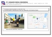 FDL BB 8mx4m Jl. RE Martadinata - Kingkong Kopi Tiam - Pangkal Pinang 1206