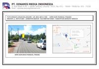 FDL BB 8x4 Median Jl. Raya Koba Jembatan Berok Bangka Tengah (vf.Pangkalpinang)