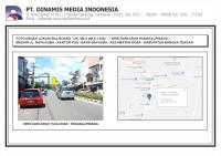 FDL BB 8x4x2 Median Jl. Raya Koba Kantor Pos Bank BNI Koba (vf.Pangkalpinang)
