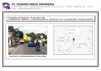 FDL BLH 6mx4m Jl. Imam Bonjol - Simp.3 Sisingamangaraja - Gedong Air