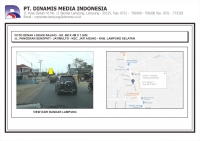 FDL BLH 6mx4m Jl. Pangeran Senopati - Jatimulyo - Jati Agung