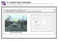 FDL BLH 6mx4m Jl. Pangeran Senopati - Pasar Jatimulyo - Jati Agung