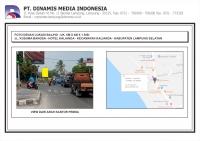 FDL BLH 6x4 Jl. Kusuma Bangsa Hotel Kalianda