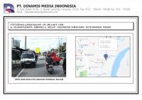 FDL BLH 6x4 Jl. RE Martadinata Simp. Jl. Melati Pangkal Pinang 0608