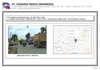 FDL Baliho 6mx4m Jl. Ahmad Yani Dalam - Simpang DKT - Pangkalpinang
