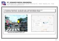 FDL Baliho 6mx4mx2sisi Jl. Pasar Pagi - Batin Tikal - Taman Asri (vf. Simp5 DKT) 3005